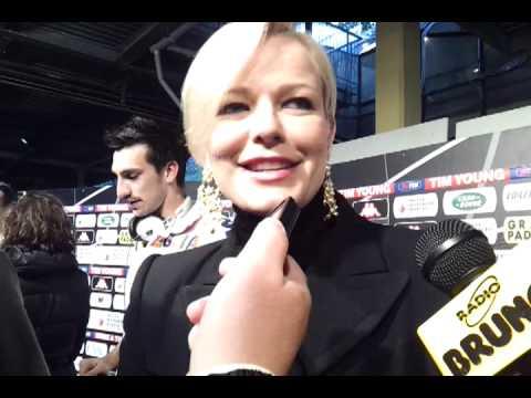 Valentina Mezzaroma - Siena Cagliari