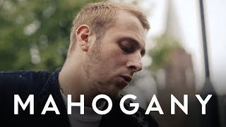 George Ogilvie   Too Much, Too Soon | Mahogany Session