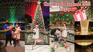 He Planned BIG Gift For Me, Coding For Kids, Singapore Christmas Vlogs