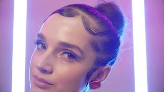 Fill The Crown - Makeup Look with Poppy