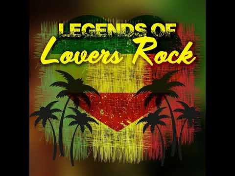 Classic Reggae Music ~ 80s & 90s Reggae ~ Legends Of Lovers Rock Vol. 2 ~ Old School ~ By Primetime