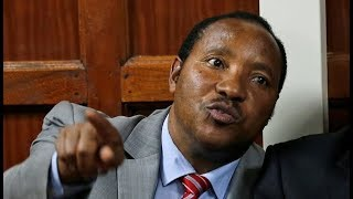 Waititu: I know the senate will give me and the people of Kiambu justice they require