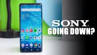 Is Sony's End Near?