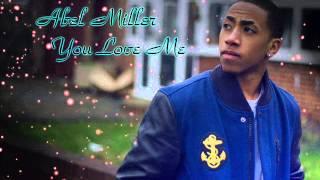 Abel Miller You Love Me