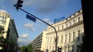 Варшава экскурсия
