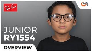 Ray-Ban Junior RY1554