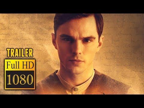 🎥 TOLKIEN (2019) | Full Movie Trailer | Full HD | 1080p