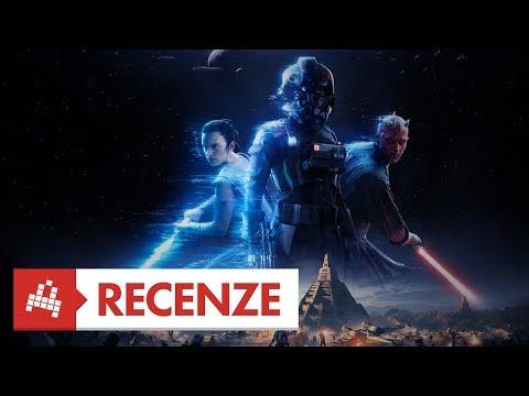 Star Wars Battlefront II - Recenze