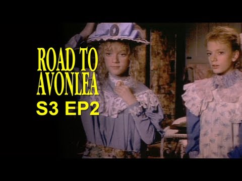 Road To Avonlea: The Complete Third Season Remastered DVD Set movie- trailer