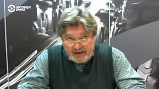 """Автор """"Бандитского Петербурга"""" — про новый законопроект о """"ворах в в законе"""""""