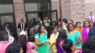 Riddim crew tassa band vs. Sylvan Bharat jassle 1