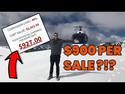 How To Make Money Online Today With Affiliate Marketing! ($900 COMMISSIONS)