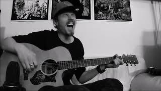Juju Feat. Henning May   Vermissen (Cover By Daniel Zajonz)
