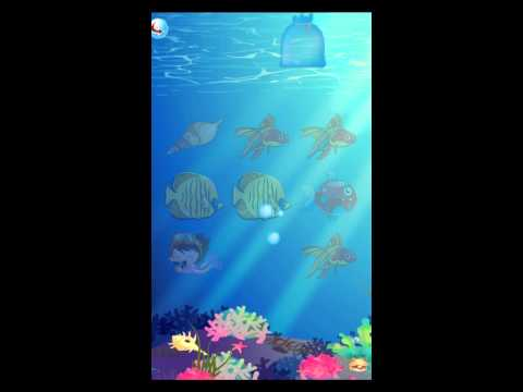 Video of Kids Fishing Free games