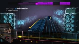 21 Guns - Green Day - Rocksmith 2014 - Bass - DLC