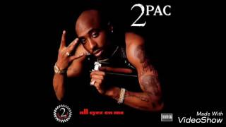 2pac - Check Out Time ft.Kurupt & Big Syke - 1996