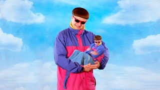 Oliver Tree - Me, Myself & I [Lyric Video]