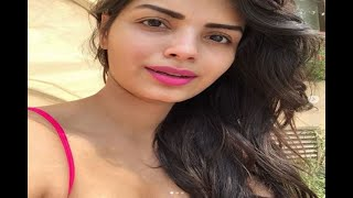 In Graphics: in pics ex bigg boss contestant sonali raut raises oomph in water with her ho
