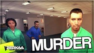"Murder | ""YOU SHOT MY BANANA"" | E003 (Garry's Mod)"