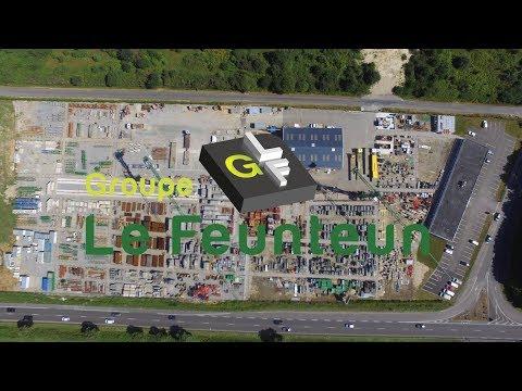 Vidéo Parc Matériel