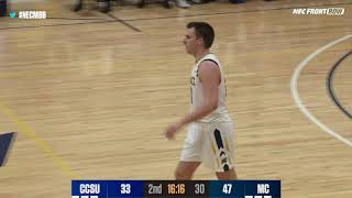 Men's Basketball wins 2020 NEC Championship