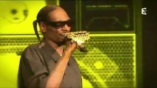 Snoop Dogg - Pump Pump - Paris Zénith 2011