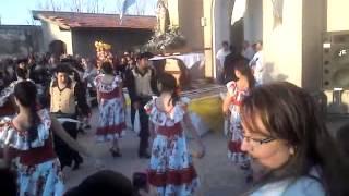 preview picture of video 'Huellas del conlara (fiestas patronales) (Santa Rosa Del Conlara S.l )'