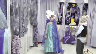 Снежная королева (русская версия)