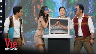 Lê Dương Bảo Lâm Chửi Hari Won Bị Đớt Mà Ham Nói Như Trấn Thành | Hài Mới 2018