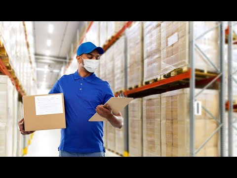 Medical Logistics in Pandemics (MLP) Online Training Course ...