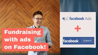 Fundraising with Facebook Ads for Nonprofits on $100/Month