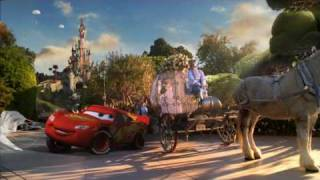 DISNEYLAND PARIS - new generation 2010 - pub (long version )