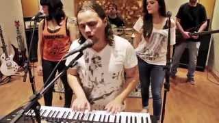 Vibe Machine    Whitesnake    Love Ain't No Stranger (cover)