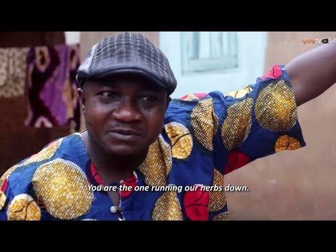 Araba Latest Yoruba Movie 2018 Comedy Starring Sanyeri   Okele