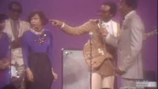 I WANT YOUR LOVE-CHIC-SOUL TRAIN