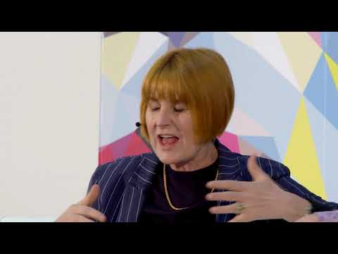 Mary Portas Interview highlights