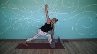 Protected: August 14, 2021 – Monique Idzenga – Hatha Yoga (Level I)