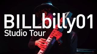 ทัวร์บ้าน BillBilly01 นักดนตรีระดับ Top ของวงการ