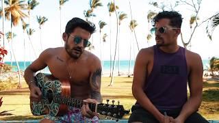 Mau Y Ricky   Perdóname (Acoustic Version)