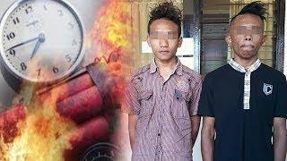 Gara-gara Status Facebook Ancam Akan Bom Makorem, Remaja Kakak Beradik Diciduk Polisi di Kupang