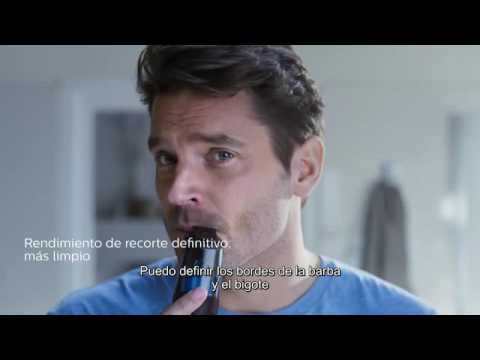 Recortador de Barba Philips  BT7201