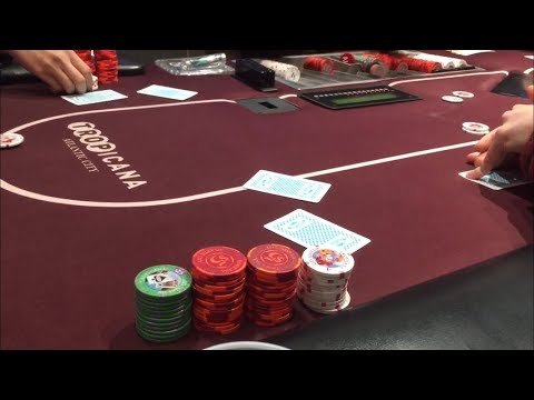 Atlantic City Trip – 1/2 No Limit ⎮ Poker Vlog 11
