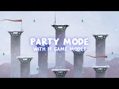 Hookbots - GameModes Teaser thumbnail