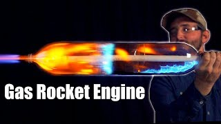 XL Soda Bottle Rocket Engines (Static Testing)