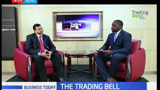 Business today: The Trading Bell