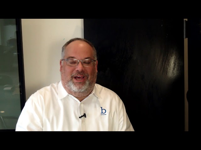 Randy Seitz of Blueline On His Law Firm and Success