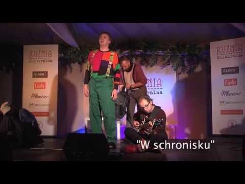 Kabaret Łowcy.B - W Schronisku