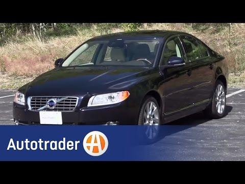 2013 Volvo S80 - Sedan | New Car Review | AutoTrader.com