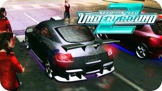 Need for Speed Underground 2 #33 - Novos Turbos (PT-BR)