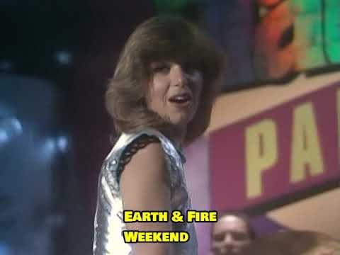 Earth & Fire - Weekend